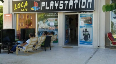 Photo of Arcade LocaPlaystation at Fatih Mah 201 Cad, Isparta, Turkey