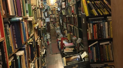 Photo of Bookstore The Book Trader at 7 N 2nd St, Philadelphia, PA 19106, United States