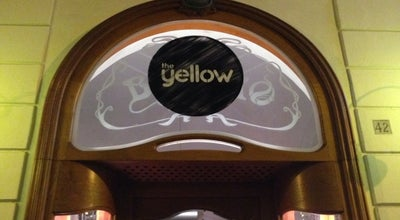 Photo of Bar The Yellow at Via Palestro, 40, Roma, Italy