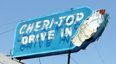 Photo of Ice Cream Shop Cheri-Top Drive In at 1701 Grandview Ave, Muscatine, IA 52761, United States