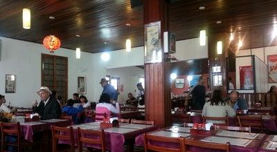 Photo of Chinese Restaurant Restaurante E & E at R. Rio De Janeiro, 315-621, Poços de Caldas 37701-011, Brazil