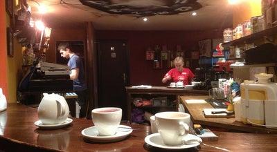 Photo of Coffee Shop Time / Тайм at Вул. Пушкіна, 6, Мукачеве 89600, Ukraine
