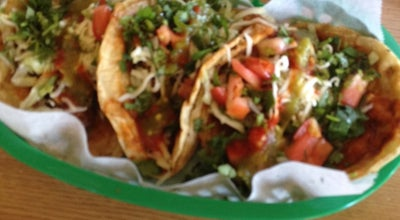 Photo of Mexican Restaurant El Famous Burrito at 904 N York St, Elmhurst, IL 60126, United States