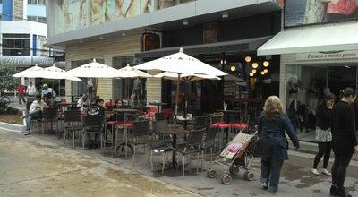Photo of Cafe 440 Bebida Café at Av. Central, 184, Balneário Camboriú 88330-668, Brazil