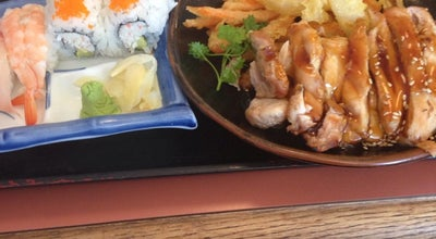 Photo of Japanese Restaurant Suehiro at 6933 S 1300 E, Midvale, UT 84047, United States