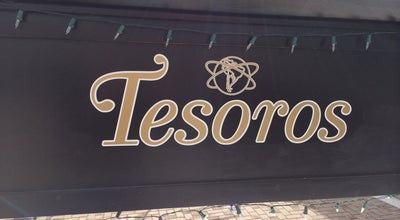Photo of Coffee Shop Tesoro's Cafe at 1712 Union St, Schenectady, NY 12309, United States