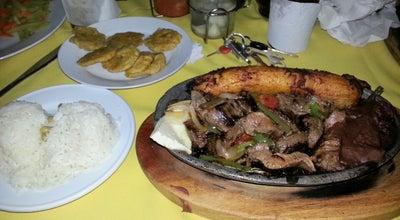 Photo of Steakhouse La Plancha II at Del Pali 1 C. Al Sur, Managua 505, Nicaragua