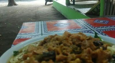 Photo of Ramen / Noodle House Mie Ayam Pak Tupon at Bantulkarang Ringin Harjo Bantul, Bantul, Indonesia