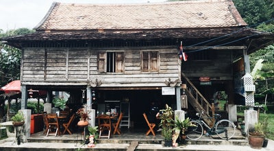 Photo of Cafe นั่งเล่นหน้าเล Bistro Café at Beach Alley, Mueang Songkhla 90000, Thailand