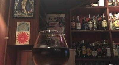 Photo of Bar A Reixa at Rúa Tras De Salomé, Santiago de Compostela, Spain