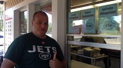 Photo of Burger Joint Samburger at Ruukintie 39, Seinäjoki 60101, Finland