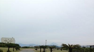 Photo of Park 柳島しおさい広場 at 茅ヶ崎市柳島1900, 茅ヶ崎市 253-0064, Japan