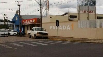Photo of Brazilian Restaurant Restaurante Parada 1 at Oswaldo Cruz, 120, Campo Largo, Brazil