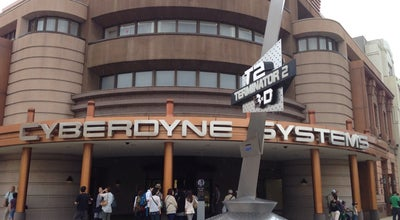 Photo of Theme Park Ride / Attraction Terminator 2:3-D / ターミネーター 2:3-D at 此花区桜島2-1-33, 大阪市 554-0031, Japan