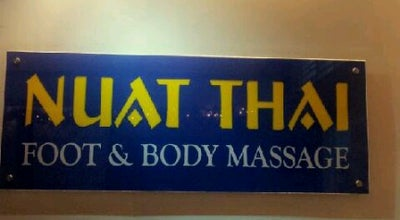 Photo of Spa Nuat Thai Foot & Body Massage at Rizal St, Cabangan, Legaspi, Philippines