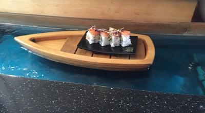 Photo of Sushi Restaurant Sachiko Sushi at Jeanne-mammen-bogen 584, Berlin 10623, Germany