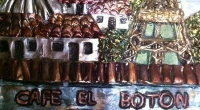Photo of Cafe El Botón at 2ª Avenida Sur #19,, Concepción de Ataco, 503, El Salvador
