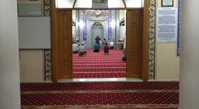 Photo of Mosque Evliya Çelebi camii at Turkey
