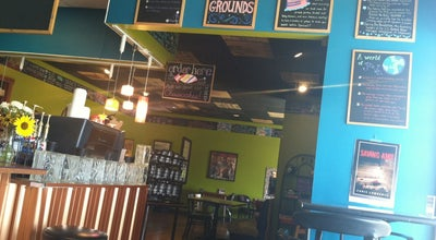 Photo of Coffee Shop Common Grounds at 1612 Charleston Ave, Mattoon, IL 61938, United States