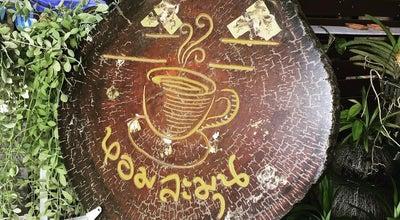 Photo of Bakery บ้านหอมละมุน at Thailand