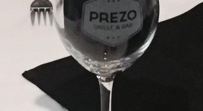 Photo of Italian Restaurant Prezo Grille & Bar at 229 E Main St, Milford, MA 01757, United States