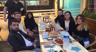 Photo of Italian Restaurant AMARİL RESTAURANT at G Plus Rezidans, İstanbul, Turkey
