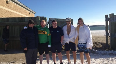 Photo of Beach Polar Bear Plunge at United States