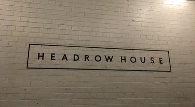 Photo of Bar Headrow House at Bramley's Yard, Leeds LS1 6PU, United Kingdom