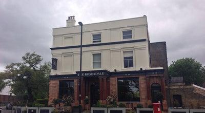 Photo of Pub The Rosendale at 65 Rosendale Rd, West Norwood SE21 8EZ, United Kingdom