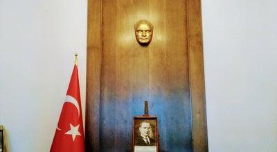 Photo of History Museum Erzurum Kongre ve Milli Mucadele Muzesi at Kongre Caddesi, Erzurum, Turkey