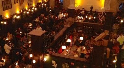 Photo of Nightlife Spot Belgisch Biercafé Olivier at Achter Clarenburg 6a, Utrecht 3511 JJ, Netherlands