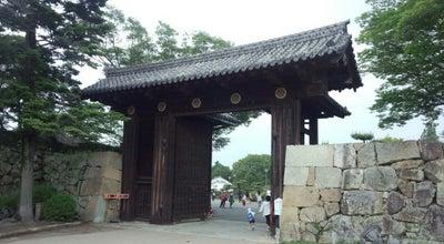 Photo of Historic Site 姫路城 大手門 at 本町68, 姫路市, Japan
