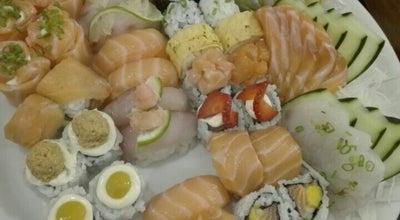 Photo of Sushi Restaurant Peisheirada at Calçada Bento Rocha Cabral, 4, Lisbon 1250-096, Portugal