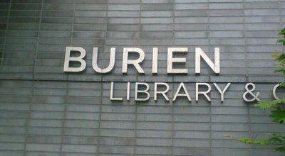 Photo of Library KCLS Burien Library at 400 Sw 152nd St, Burien, WA 98166, United States