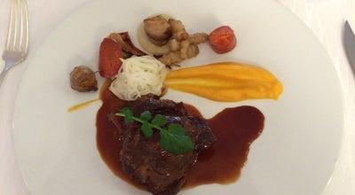 Photo of French Restaurant La Ciboulette at 10-12 Rue Vaugelas, Annecy 74000, France