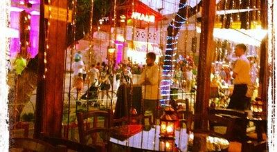 Photo of Cafe 1000+1 Ночь кафе-кальянная at Проспект Айвазовского,2а, Феодосия, Ukraine