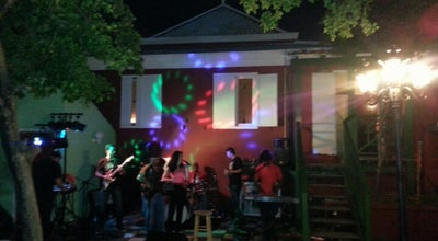 Photo of Rock Club 27 Bar & Terrace at Landhuis Granbeeuw, Willemstad, Curacao