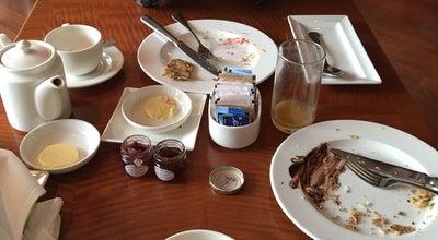 Photo of Breakfast Spot Hyatt Cafe & Buffet at Hyatt Regency New Delhi, New Delhi, India