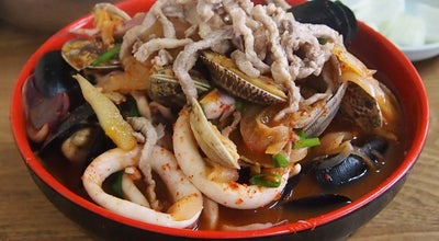 Photo of Chinese Restaurant 복성루 at 월명로 382, 군산시 573-180, South Korea