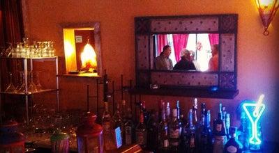 Photo of Mediterranean Restaurant Bashir's Taverna at 507 E Main St, Charlottesville, VA 22902, United States