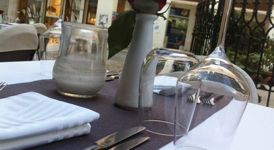 Photo of Italian Restaurant Basilico at Αγίου Βασιλείου 34, Corfu 491 31, Greece