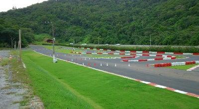 Photo of Theme Park Speedway Music Park at Rua Vila Nova, 700 - Bairro Nova Esperança, Balneário Camboriú 88336-140, Brazil