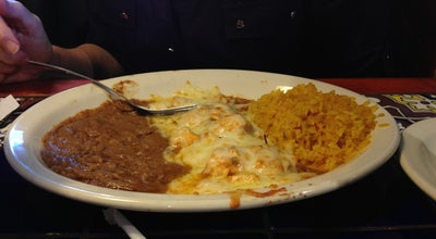 Photo of Mexican Restaurant Posados Cafe at 2500 E 5th St, Tyler, TX 75701, United States