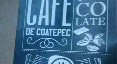 Photo of Coffee Shop La casa de Robertina at Mexico