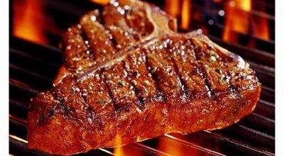 Photo of Steakhouse Gurmeet Restaurant at İzzet Baysal Cad.tabaklar Mah(tabaklar Hamamı Yanı), BOLU 14000, Turkey