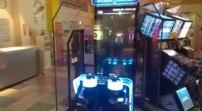 Photo of Arcade アーバンスクエア一番街店 at 中央通9-1, 宮崎市 880-0002, Japan