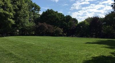 Photo of Park Emerson Garden at Emerson Garden, Brookline, MA 02445, United States