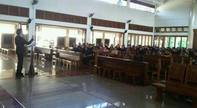 Photo of Church Gereja St. Yakobus at Jl. Mgr. Soegijjapranata No. 1 Klodran, Bantul 55711, Indonesia