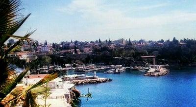 Photo of Park Çağdaş Yaşamı Destekleme Derneği Çay Bahçesi at Turkey