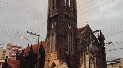 Photo of Church Catedral do Redentor (Igreja Cabeluda) at R. Quinze De Novembro, 472, Pelotas 96015-000, Brazil